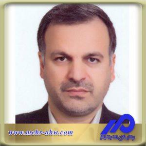 دکتر حسین سرمست