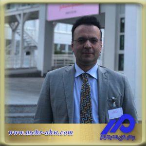 دکتر مسعود عرفانیان