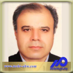 دکتر محمود جهرمی