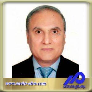 دکتر جواد مرفوع