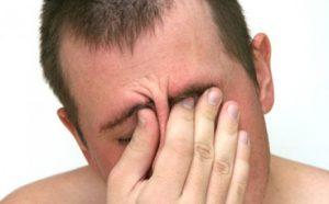 ۵ درمان برای مشکلات تخلیه سینوس