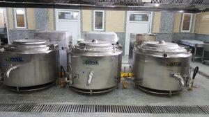 انتخاب مقاله تحقیقاتی صنعتی کردن آشپزخانه بیمارستان مهر اهواز به عنوان مقاله برگزیده سومین کنگره بین المللی تغذیه ایران