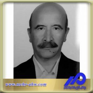 دکتر کیکاوس ایزدی