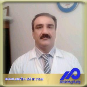 دکتر احمد درویشی