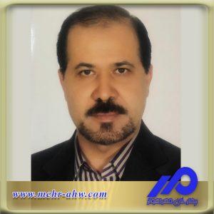 دکتر عبدالحسین سوداگر