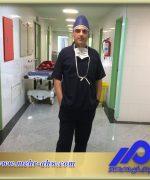 دکتر محمد علی صانعی