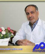 دکتر عبدالله صرامی