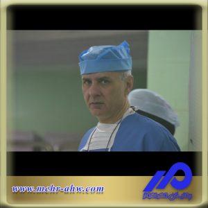 دکتر فریمان کوهکن