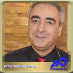دکتر محمود هنرمند