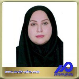 دکتر ماندانا محمودی