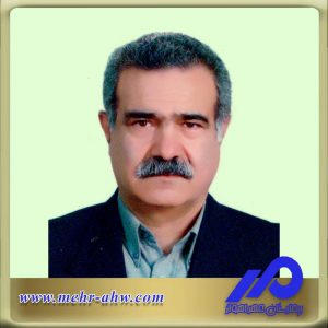 دکتر احمد رضا خلفی