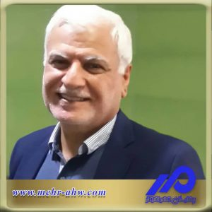 دکتر اصغر رمضانی