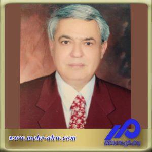 دکتر ناصر صرافان