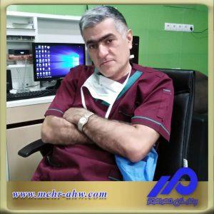 دکتر کمال الدین طباطبایی