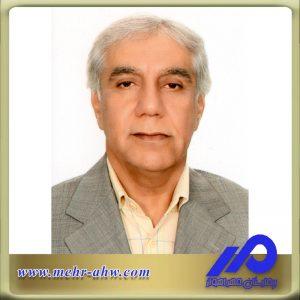 دکتر حسین محمودی